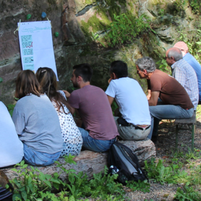 seminare, workshops, outdoorseminare