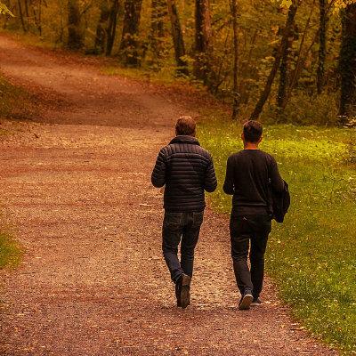 Wandercoaching